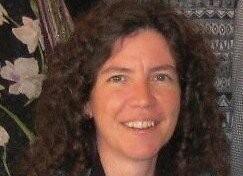 Author - Thalia M. Mulvihill