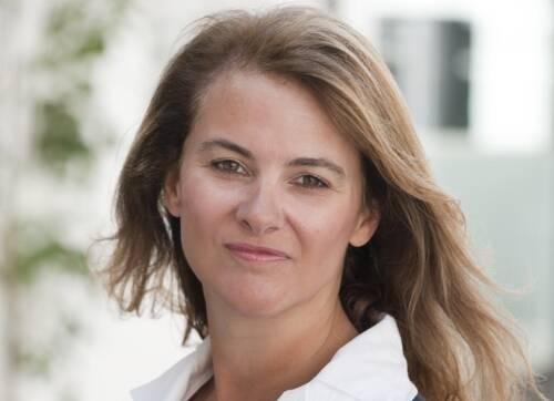 Ruth  Saunders Author of Evaluating Organization Development
