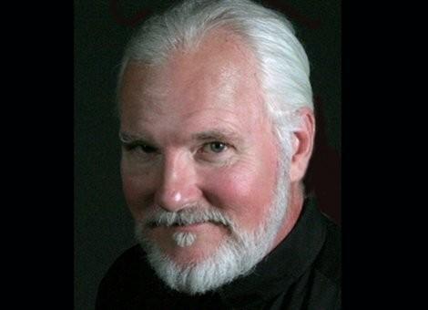 Author - Mark  Sawicki