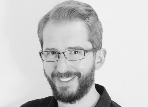 Author - Seth J. Kinnett
