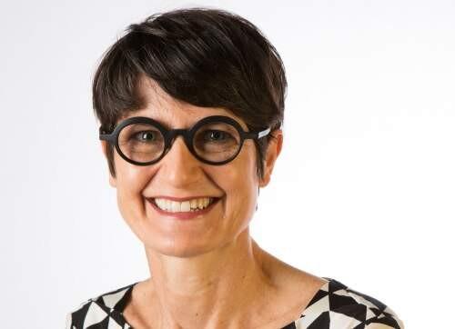Kathleen  Davidson Author of Evaluating Organization Development
