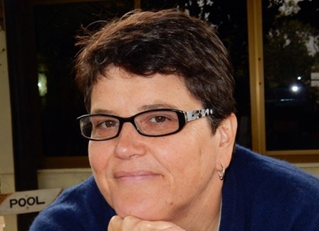 Author - Florence R Sullivan
