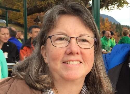 Author - Susan Perry Gurganus