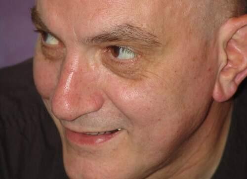 Author - Stephen  Jones
