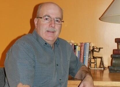 Author - Peter Joseph Smyth