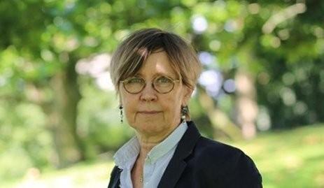 Author - Hanne  Norreklit