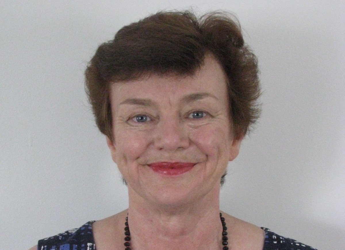 Author - Jennifer  Fitzgerald