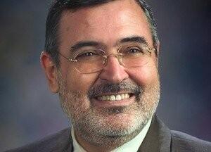 Jose L. Galvan Author of Evaluating Organization Development