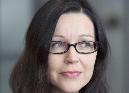Tuija  Virkki Author of Evaluating Organization Development