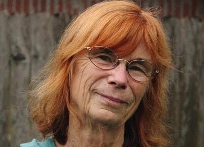 Author - Nancy  MacKay