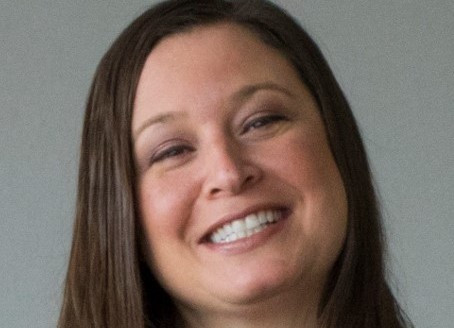 Author - Keely  Killpack, PhD