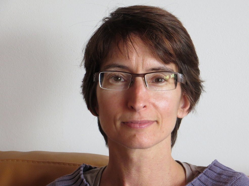 Céline  Buchs Author of Evaluating Organization Development