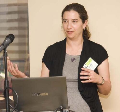 Susan  Dieterlen Author of Evaluating Organization Development