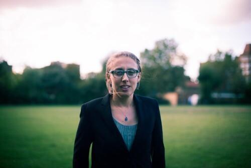 Author - Tendayi  Bloom