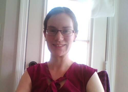 Nadya  Williams Author of Evaluating Organization Development