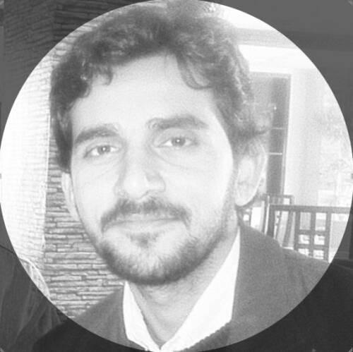 Author - Khubab  Shaker