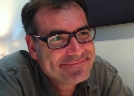 Author - David  Duran Gisbert