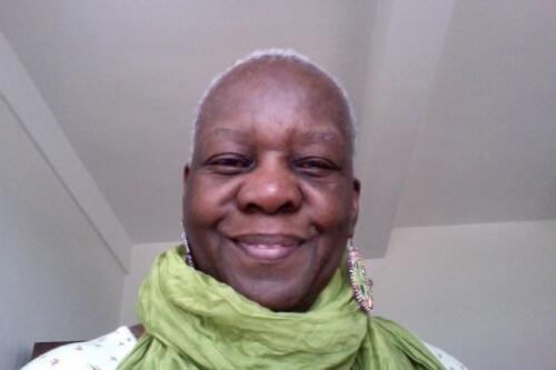 Fanny  Brewster Author of Evaluating Organization Development