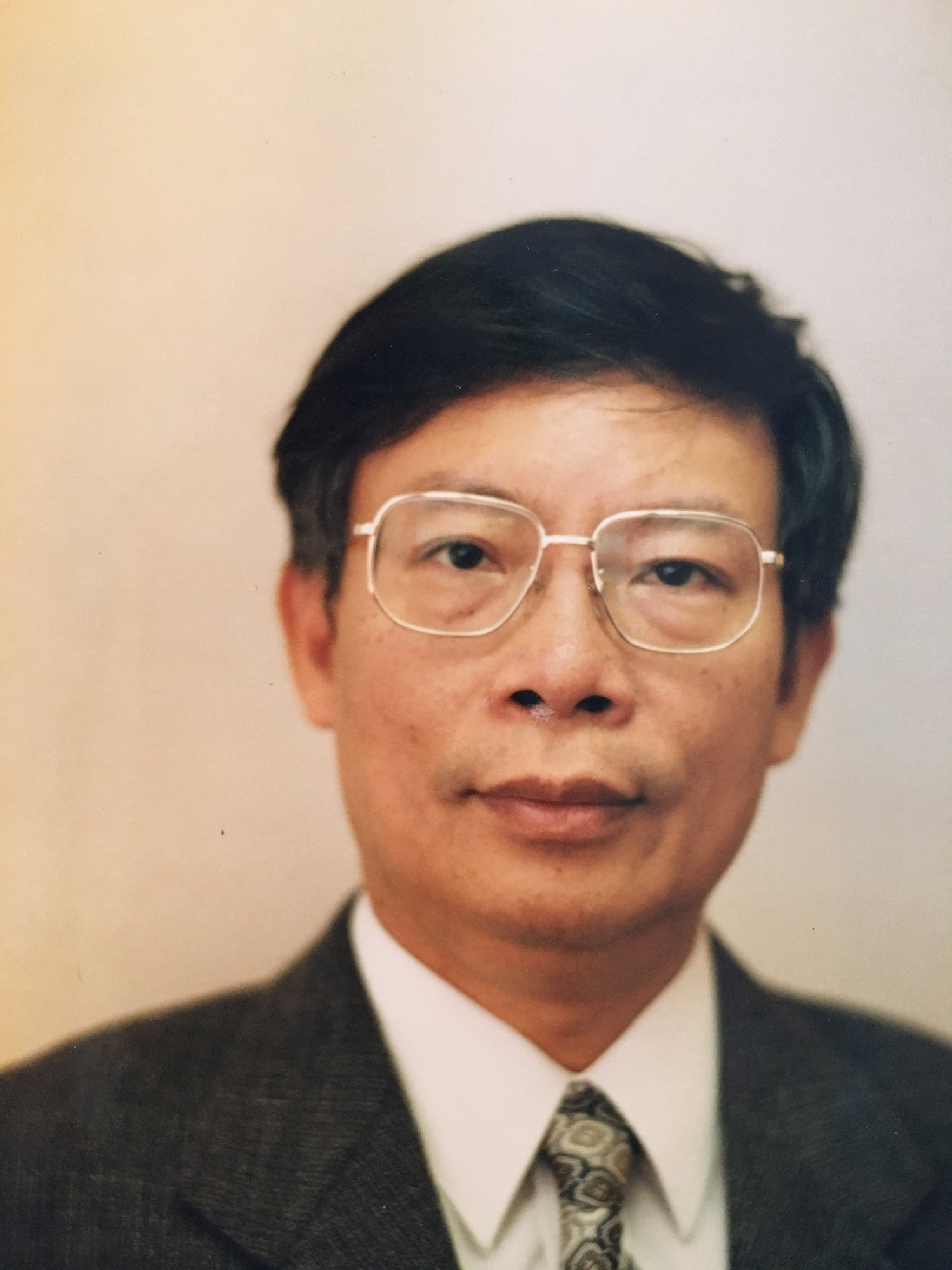 Author - Henry K. H. Woo