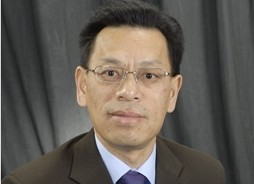 Ding-Geng (Din)  Chen Author of Evaluating Organization Development