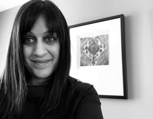 Author - Pavna K.  Sodhi