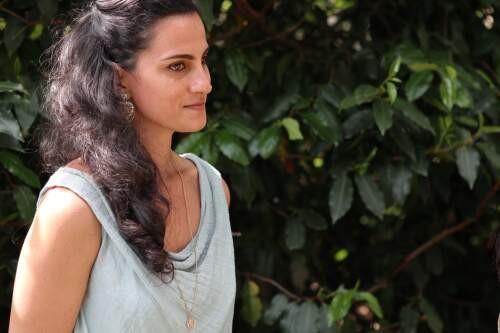 Author - Sitara  Thobani