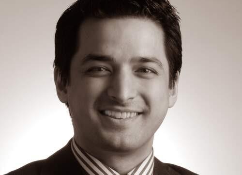 Jamil  Ahmad Author of Evaluating Organization Development