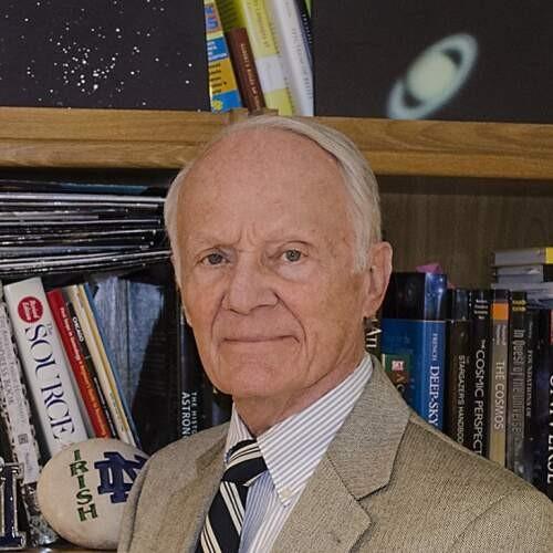 Author - Dennis William Readey