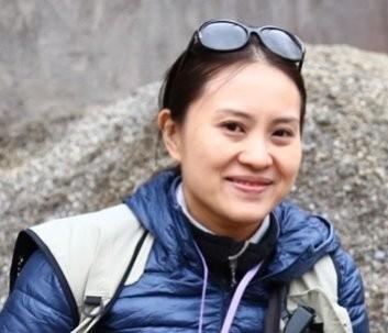 Author - Emily Ying Yang  Chan