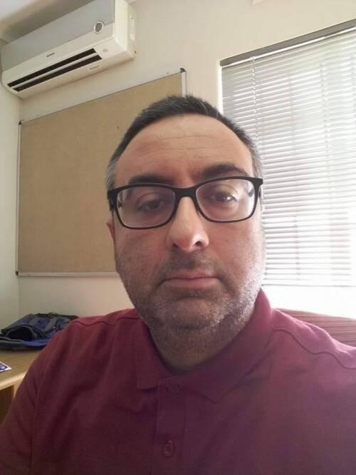 Author - Cristiano  d'Orsi