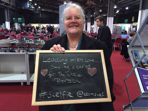 Janet  Goodall Author of Evaluating Organization Development