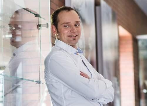 Andrzej  Katunin Author of Evaluating Organization Development