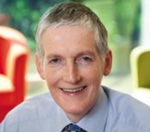 Dennis  McCarthy Author of Evaluating Organization Development