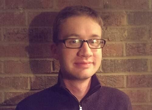 Author - Robert  McEachnie