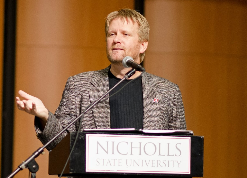 Author - Michael S Jeffress