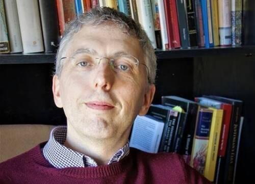 Author - Luca  Zavagno