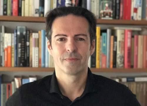 Author - Arnaud  Schmitt