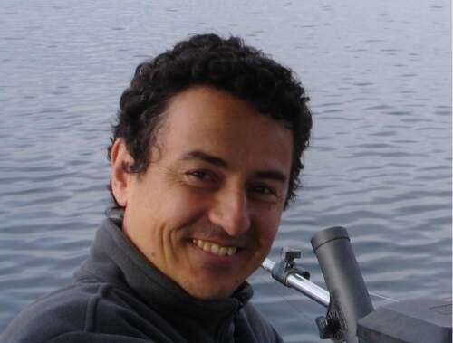 Luis  Torgo Author of Evaluating Organization Development