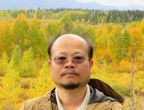 Chi-Jen  Yang Author of Evaluating Organization Development