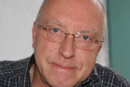 Author - John Edward Ling