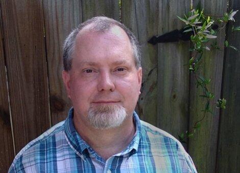 Greg  Johnson Author of Evaluating Organization Development