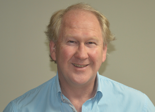Author - Peter  Merrotsy