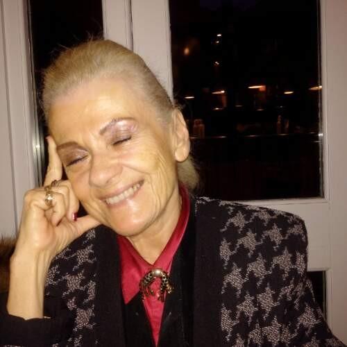 Author - Leyla  Ziyal