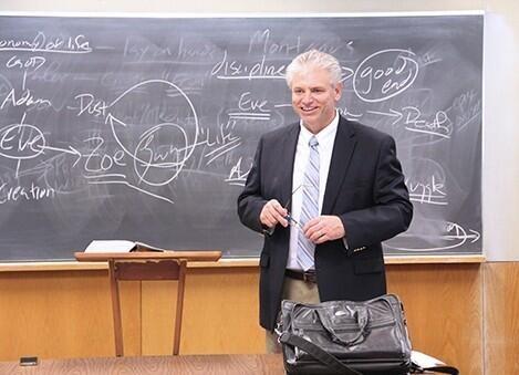James George Bushur Author of Evaluating Organization Development