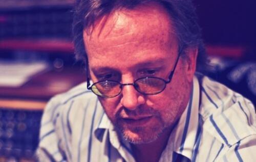 Author - Phil  Graham
