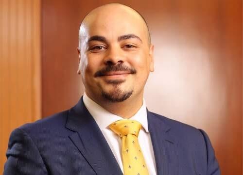 Sherif A Elgebeily Author of Evaluating Organization Development