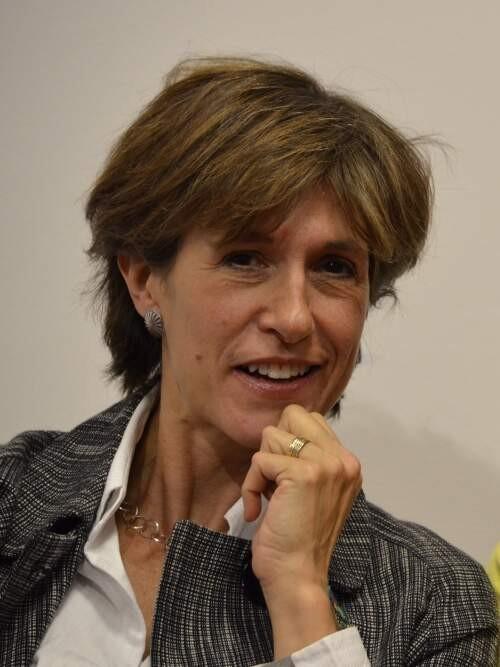 Author - Hetty  Einzig