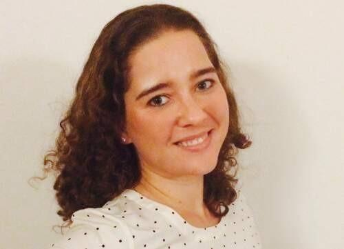 Nicole  Zarafonetis Author of Evaluating Organization Development