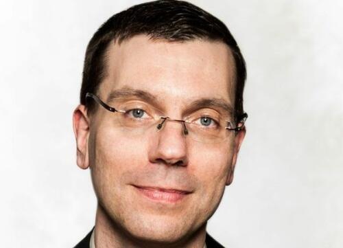 Author - Thomas  Schuttenhelm