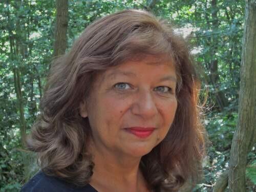 Marylyn  Cropley Author of Evaluating Organization Development
